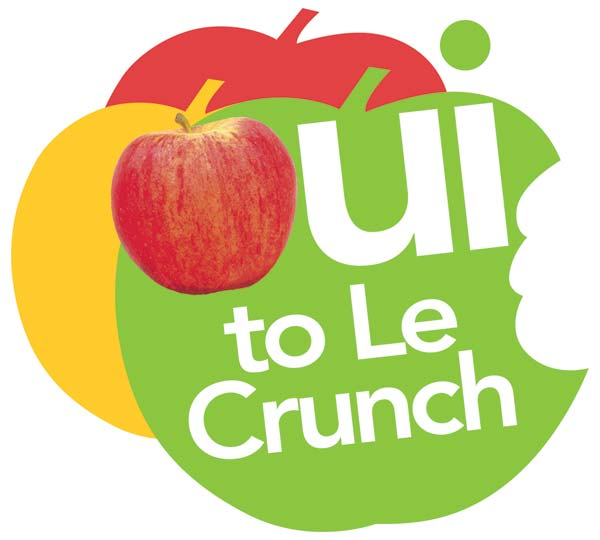 Le Crunch, the umbrella brand set up by INTERFEL (the professional ...