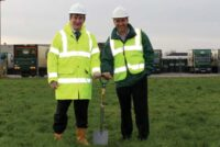 frank-roberts-turning-the-first-sod