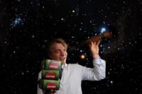 ben-lewis-in-product-development-looks-up-at-the-peters-pies-star