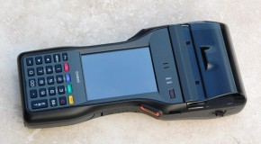 Casio Releases a New Rugged All-In-One Handheld Terminal with Integrated Printer