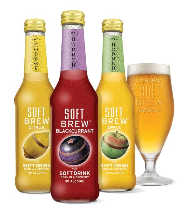 Free Range Brewery Food