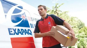 Exapaq deployed 2,100 Honeywell mobile computers to increase productivity across Europe's top delivery service