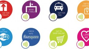 Signbox launch new Smart Stickers with NFC technology