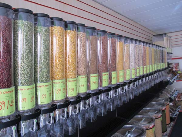 Martek Food Systems brings weighty profits for new bulk supermarket 'Weigh2Save' | Grocery Trader