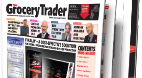 JANUARY DIGITAL EDITION – Time to get down to business once again