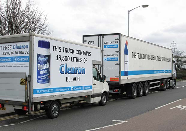 Clearon_Truck_General