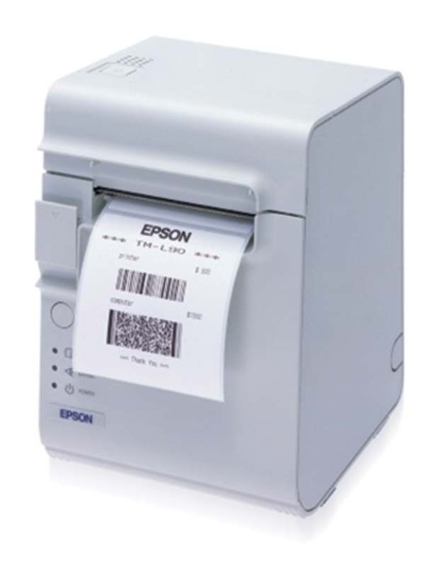 Epson enables label printing directly from web browsers