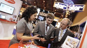 RBTE confirms again its status as the leading retail event with a resounding seal of approval!