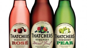 Welcome to Thatchers Somerset Fruit Ciders introducing Thatchers Somerset Mixed Fruit