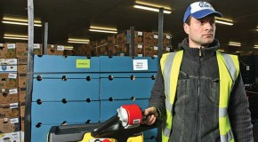 Fyffes chooses Salvo™ for UK distribution centres