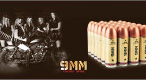 9mm Energy Drink