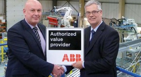 CKF Systems – An ABB Authorised Value Provider