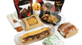 Maximise food-2-go potential choose the right packaging to do the job