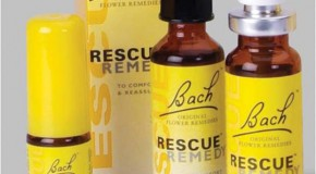 RESCUE Remedy sees the upside to hot topics to drive sales