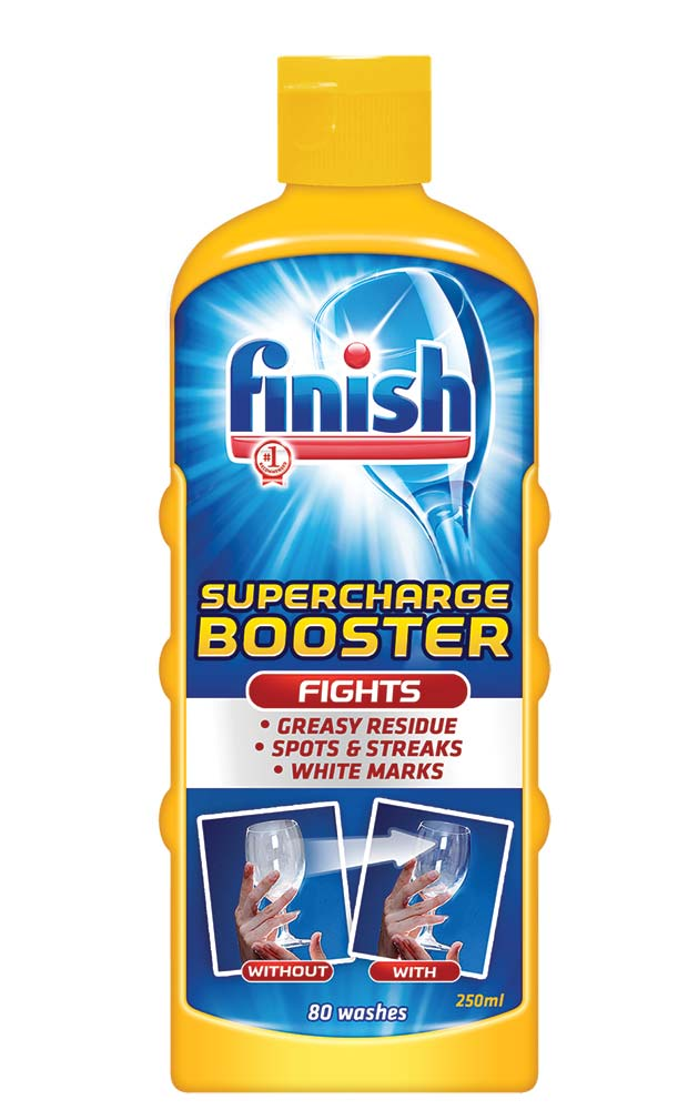 Finish-Booster