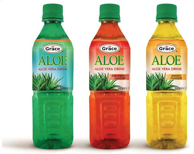 Can You Drink Aloe Water