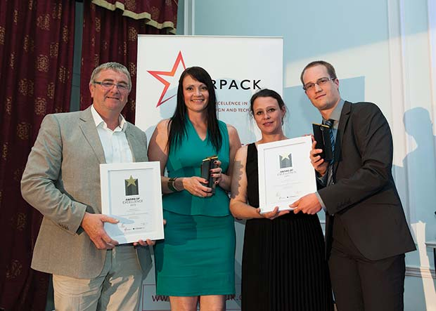 Starpack-award