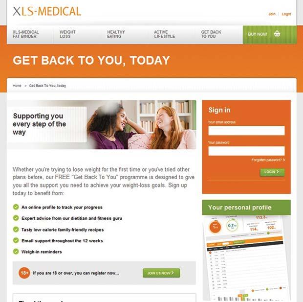 XLS-Medical-online-programme