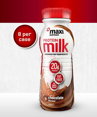 maximuscle-protein-milk