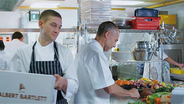 Michel-Roux-Jr-in-AB-ad---Traced-Suppliers[4]