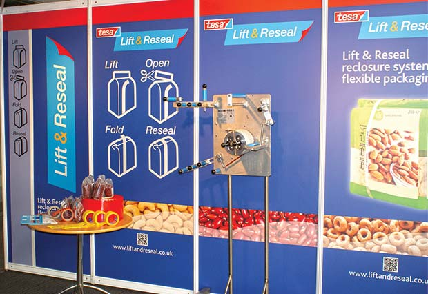 tesa-stand-at-Packaging-Innovations-London-Show-copy