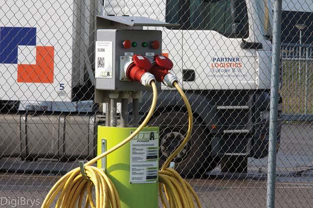 Charging-units-at-Bergen-Op-Zoom