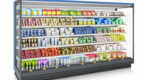 Carrier Launches New E6 Monaxis® and MonaxEco®  Refrigerated Multidecks