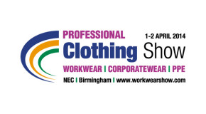 Best-Ever Professional Clothing Show returns to the NEC