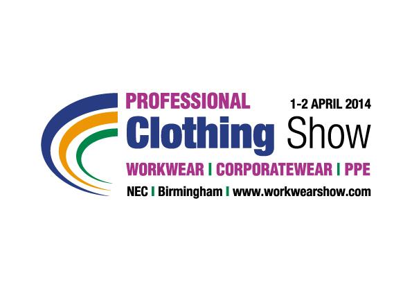 Professional-Clothing-logo-