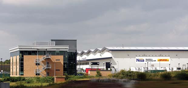 Warehouse-Nisa-and-DHL