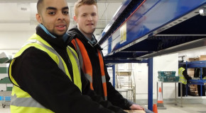 Oakland adds strength to its contract packing services with £200k investment