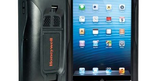 Honeywell debuts new scanning and payment accessory for iPad mini at Euroshop 2014