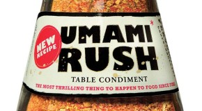 Laura Santtini adds Umami Rush & Umami Pepper to the award-winning Taste #5™ Umami Collection