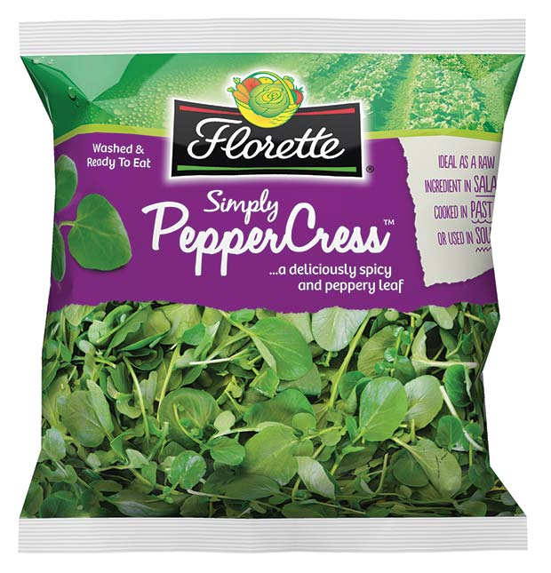 PepperCress