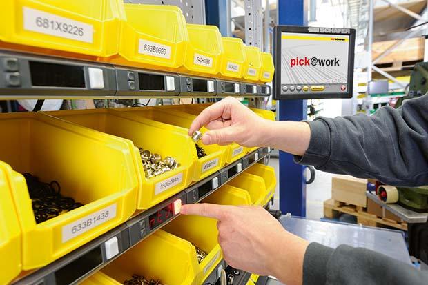 pick@work