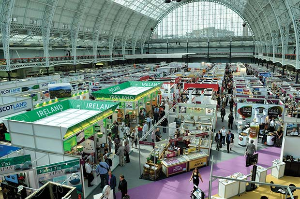 Speciality-&-Fine-Food-Fair---London,-Olympia