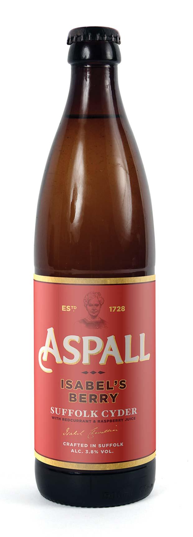 Aspalls-Isabels-Berry