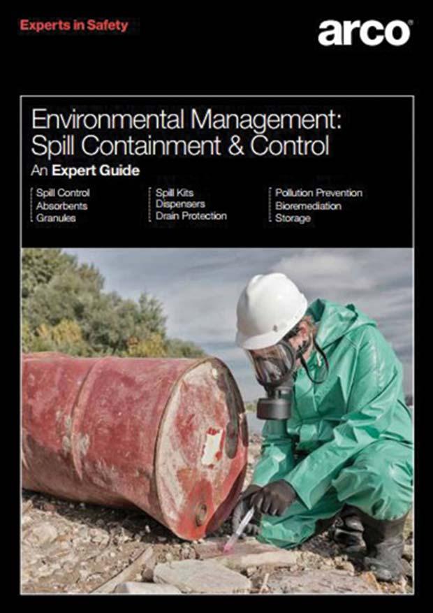 Spill-Expert-Guide