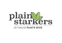 Plain Starkers Logo