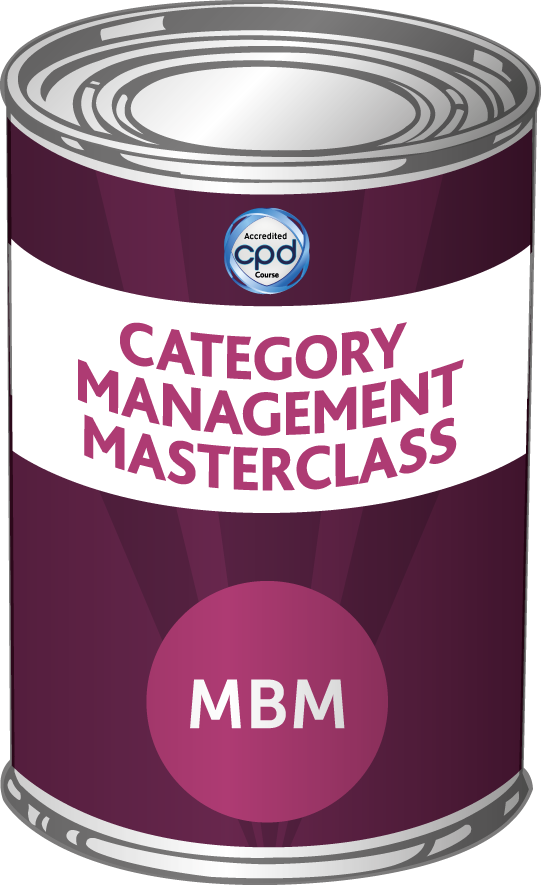 tin-Category Management