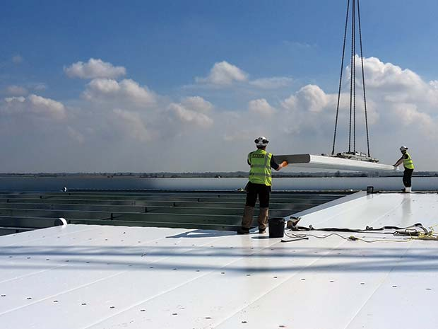 ISD-Solutions-roofing-at-Browns[5]