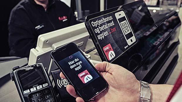 Omnico Powers Coop Denmark S Mobile Payment And Loyalty
