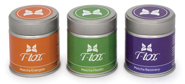matcha-teas