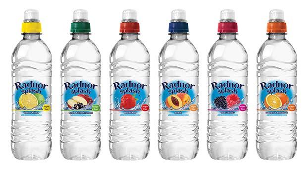Radnor Splash A Tastier Way To Stay Hydrated Grocery