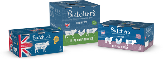 Butcher S Pet Care Takes A Lead On Plastic Free Packaging Grocery