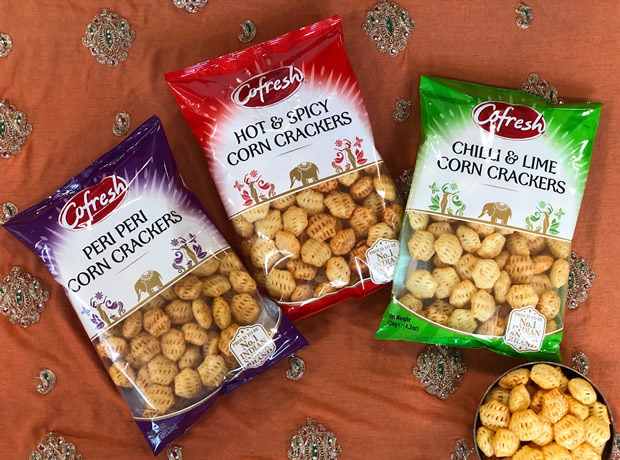 Cofresh Brings Back Favourite Snacks For Ramadan