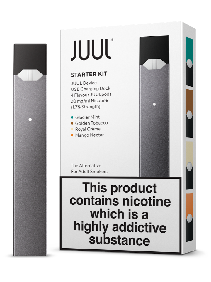 Since Its Launch Into The UK In July Last Year JUUL Has Seen Phenomenal Growth Specialist Vape Retail Sector And Now Ambitious Plans To Roll Out