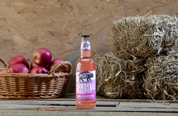 pig pink orchard cider summer town paint goes today millennial hits stores wave adnams wild announce hued launch block hero