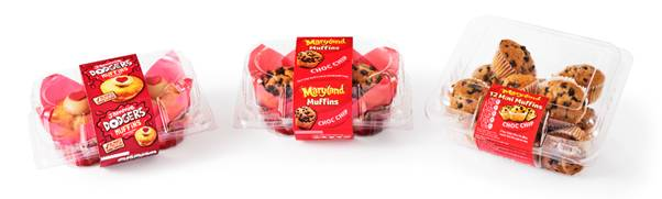 Biscuit Fans Won T Be Able To Dodge This Muffin Launch Grocery Trader